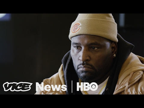 South Side Triage Training: VICE News Tonight on HBO (Full Segment)