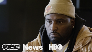 South Side Triage Training  VICE News Tonight on HBO (Full Segment)