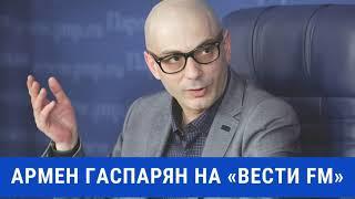 В уровне интеллектуального потенциала украинцев опять виновата Россия