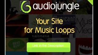 Audiojungle Hip Hop in your Face