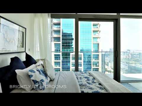 The Penthouse | Marina Gate I