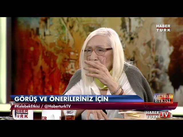 Kelebek Etkisi   3 Nisan 2  Bölüm   HABERTURK TV