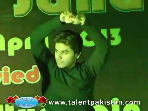 Tan Toh pe waroon Noor Jahan snake dance Talent Pakistan