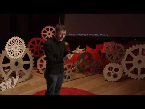 The Curious World of Synaesthesia | Jamie Ward | TEDxCambridgeUniversity