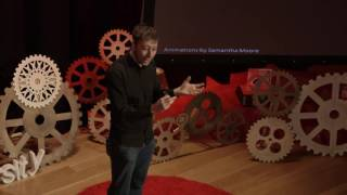 The Curious World of Synaesthesia | Jamie Ward | TEDxCambridgeUniversity