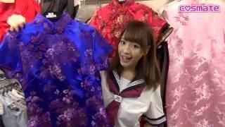 恵比寿☆マスカッツメンバーで活躍中のかき氷大好き!アイポケ専属の桃乃...