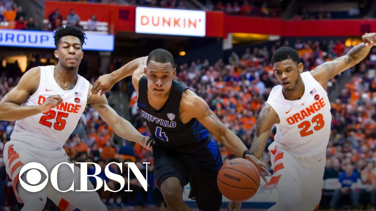 March Madness 2020 according to CBS Sports analyst Clark ...
