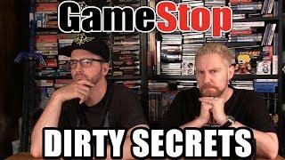 GAMESTOP DIRTY SECRETS - Happy Console Gamer