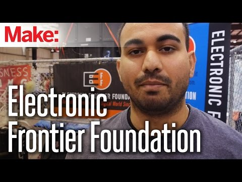 EFF: Electronic Frontier Foundation