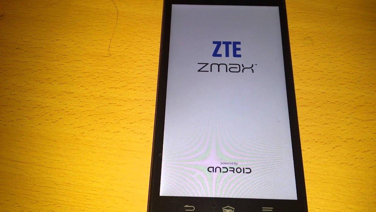 xda: ZTE Zmax [Z970] - Guide, FAQ & Discussion part 13