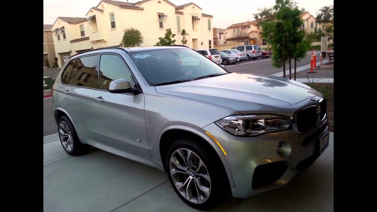 2016 BMW X1 Glacier Silver Metallic