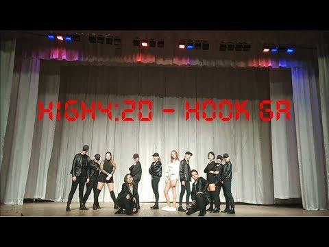 YML Cover Dance Team