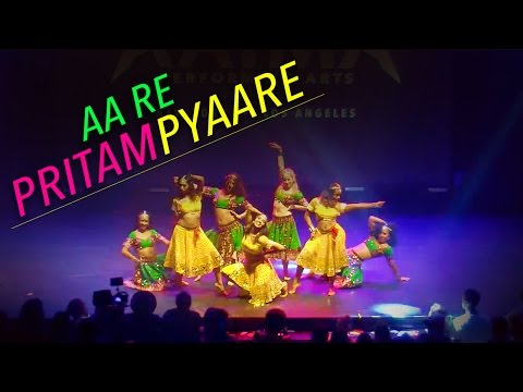 AATMA Performs
