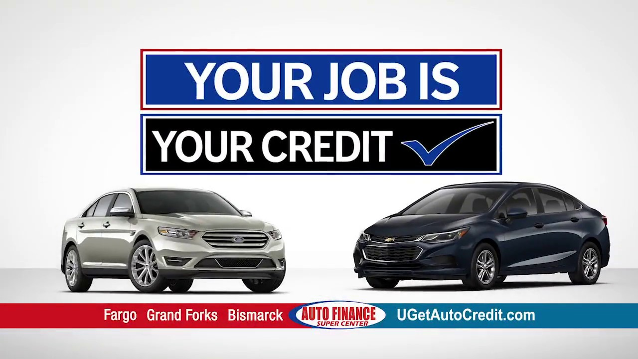 Auto Finance Center >> Auto Finance Super Center Bad Credit Auto Loan Specialists Used