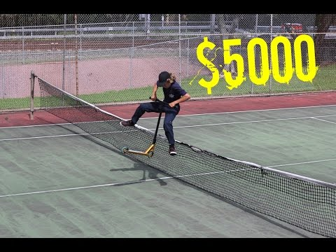 $5 THOUSAND DOLLAR STREET SPOT? | Saundezy Sessions Ep 20