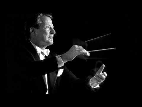 Sir NEVILLE MARRINER (*15 IV 1924 - † 2 X 2016), ASMF: Giazotto / Albinoni, Adagio in G minor.