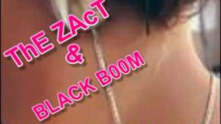 BLaCk B00M ılılılılı That's GiRL's ılılılılı ThE ZAcT
