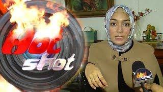 Hot Shot 03 Maret 2018