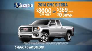 Deacon Jones Buick/GMC - Best of Both Worlds