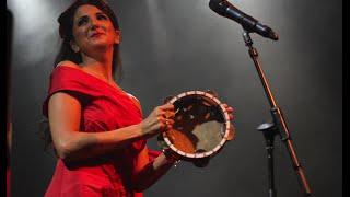 Tania Saleh \