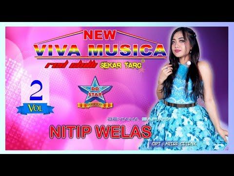 Deviana Safara - Nitip Welas [OFFICIAL]