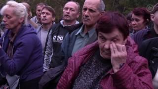 Без окон, без дверей   дом для переселенцев в Славянске