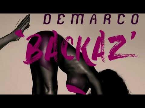 Demarco - Backaz' (Fast)