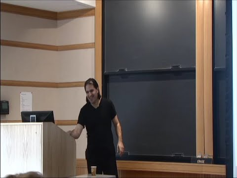 Grassmannians, Polytopes, and Quantum Field Theory | Nima Arkani-Hamed