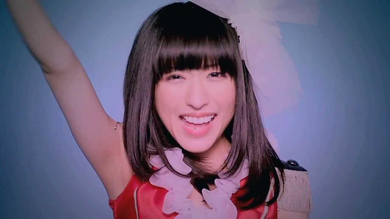 小桃音まい(ことねまい) - BANG BANG 鼓笛サンバ - YouTube