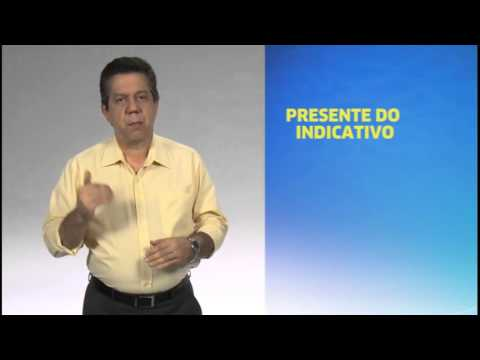 Professor Pasquale Explica - 04 Verbos