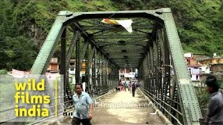 Nanda  Devi Raj Jat Yatra - Uttarakhand