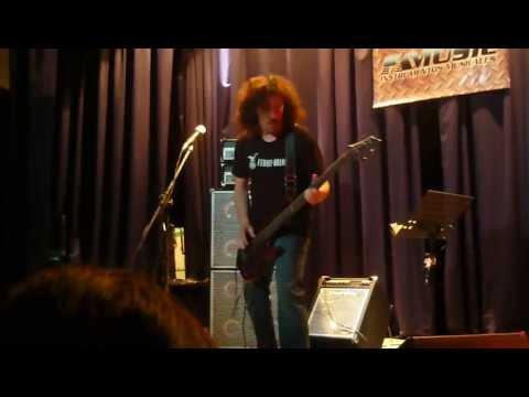 Frank Bello - Lone Justice (13/05/13)