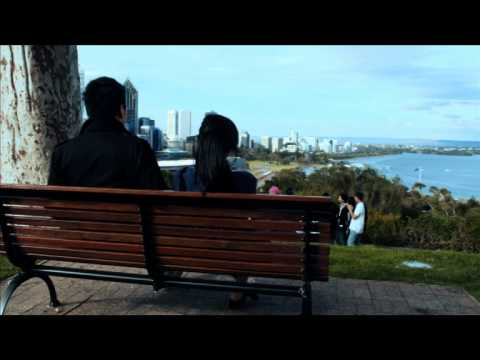OFFICIAL MOVIE TRAILER - LOVE IN PERTH