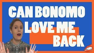EUROVISION: REACTION TO CAN BONOMO  - 'LOVE ME BACK' (TURKEY 2012)
