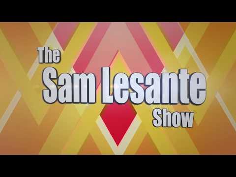 "The Sam Lesante Show - James a.k.a. ""What's Your Name"""