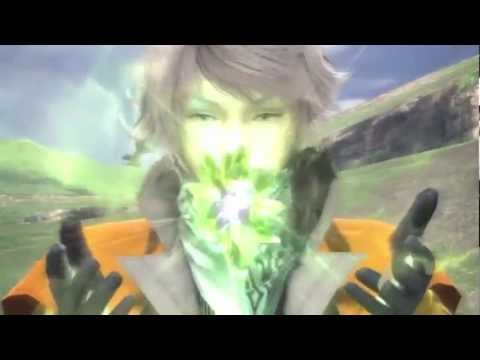 Final Fantasy XIII - Eidolon Summons: Alexander