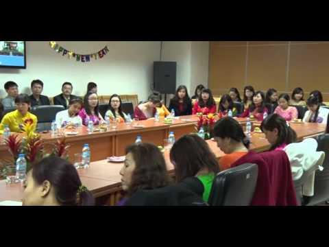Cienco4 Mít tinh kỷ niệm 105 ngày Quôc tế Phụ nữ 8 3 x264