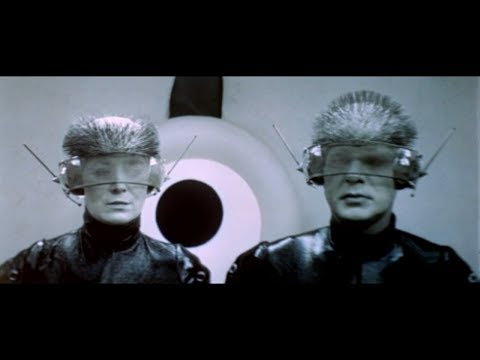 Отроки во Вселенной, 1974.  А и Б сидели на трубе...