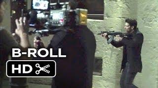 The Purge: Anarchy B-ROLL (2014) - Horror Movie Sequel HD