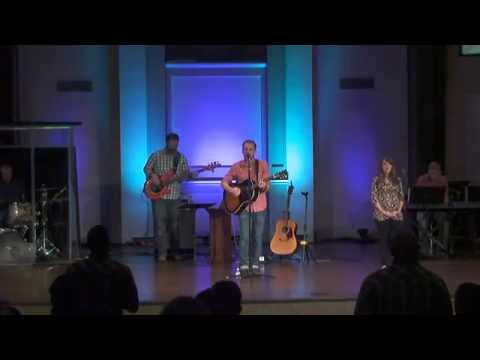 All The Earth - Fredonia Hill Worship