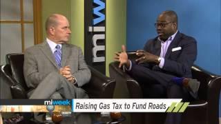 Michigan's Future / Controlling Detroit / Sales Tax & Roads / Election 2014   MiWeek Full Episode