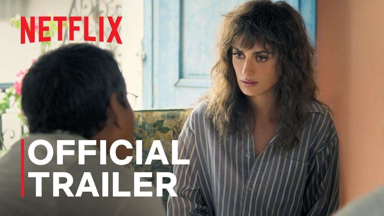 Cuban Spies Invade Netflix