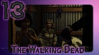 The Walking Dead [Season One] #13 - Kleine Freuden ♥ Let