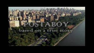 "Posta Boy "" God is standing by my side"" Music Video"