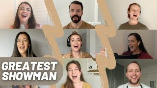 This is Me [The Greatest Showman] - Welsh of the West End