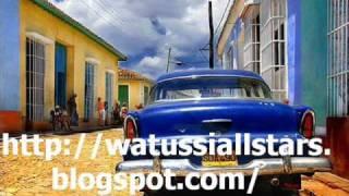 Los compadres de Cuba - El vendedor de agua