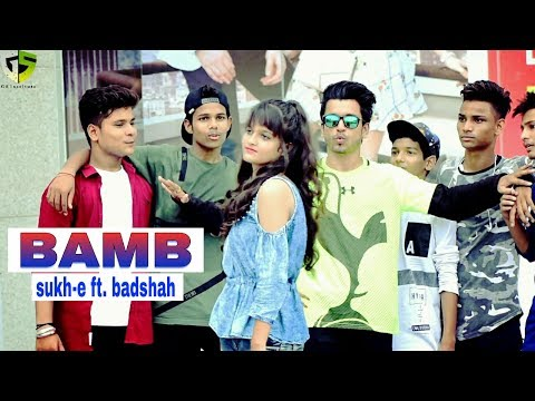 BAMB Song: Sukh-E Muzical Doctorz Feat. Badshah | By G.S INSTITUTE
