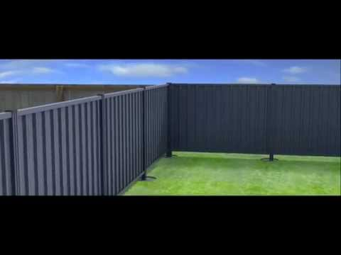 Metalcraft Metal Fencing Introduction Video
