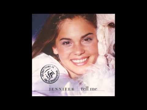 Jennifer - Tell Me (90's Eurodance)