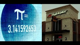 Pi Day | Solve Pizza Hut Puzzle for 3.14 Years of Free Pizza